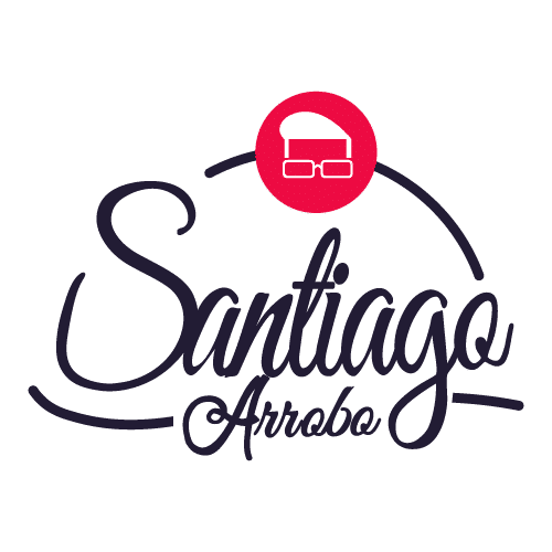 santiago Arrobo - Consultor de Marketing Digital y Diseño de Páginas Webiseño de Páginas Web