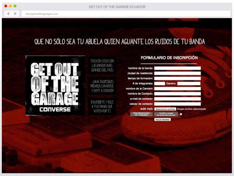 Diseño desarrollo de páginas web en: Ecuador, Perú, Nicaragua, Chile, España