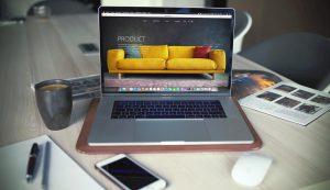 Páginas web: 5 consideraciones antes de crear la tuya