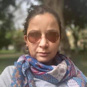 Alejandra Gando