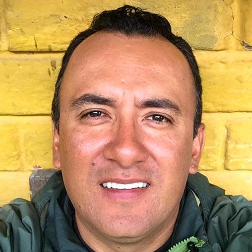 Alejandro Jácome